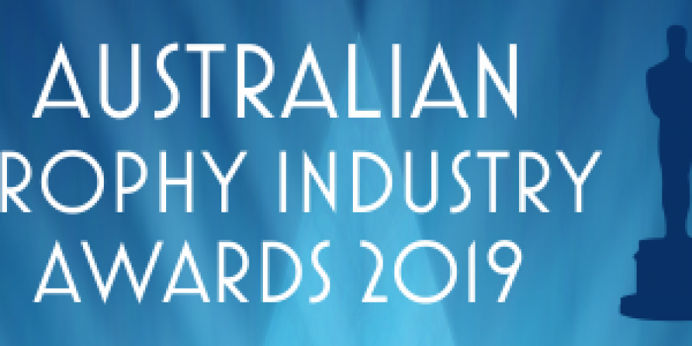 Australian Trophy Industry Awards