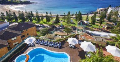 Crown Plaza Coogee